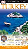 DK Eyewitness Travel Guide: Turkey