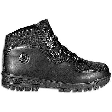 reebok s g unit boot sz 10 5 black