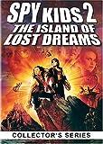 NEW Spy Kids 2-island Of Lost Drea (DVD)