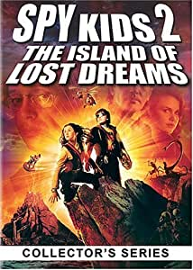 Spy Kids 2: The Island of Lost Dreams (Collector's Series)