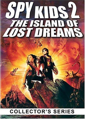 Дети шпионов 2: Остров несбывшихся надеж