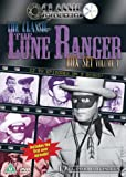 The Lone Ranger Box Set - Vol. 1 [DVD]