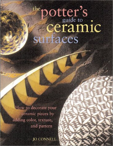 Potter's Guide to Ceramic Surfaces