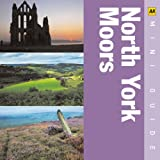 "AA Mini Guide: North York Moors (AA Mini Guides)von ""AA Publishing"""