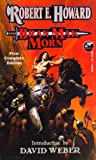 BRAN MAK MORN (ROBERT E HOWARD LIBRARY 4)