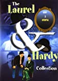 Laurel And Hardy Collection: 5 - Utopia [DVD]