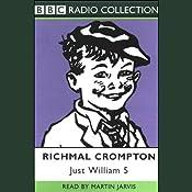 Just William 5 | [Richmal Crompton]