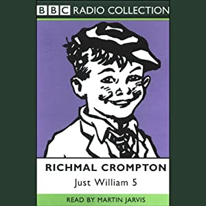 Just William 5 Audiobook