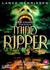 Mind Ripper [DVD]