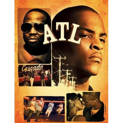 Amazon.com: 27 x 40 ATL Movie Poster: Posters u0026 Prints