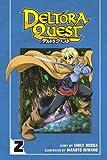 Deltora Quest 2 (1935429299) by Emily Rodda