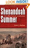 Shenandoah Summer: The 1864 Valley Campaign