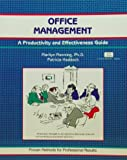 Office Management: A Productivity and Effectiveness Guide (50-Minute Series)