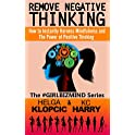 Remove Negative Thinking: Kindle