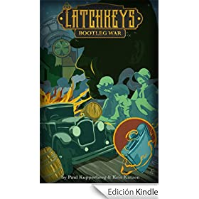 Latchkeys: The Bootleg War