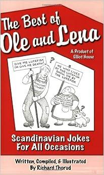 ollie and sven jokes