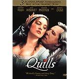 Quills ~ Geoffrey Rush