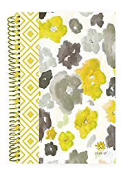 bloom daily planners 2016-17 Academic Year Daily Planner (+) Passion/Goal Organizer (+) Fashion Agenda (+) Weekly Diary (+) Monthly Datebook Calendar (+) August 2016 - July 2017 (+) 6\