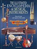 Illustrated Encyclopedia of Musical Instruments