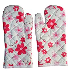 High Quality Microwave Oven Pad heat Proof Hand Gloves