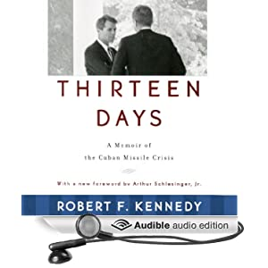 "thirteen days vs the real cuban Does ""thirteen days"" get it right so he hired the real thing thirteen days could have portrayed the cuban missile crisis in many ways."