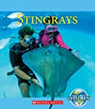 img - for Stingrays (Nature's Children (Children's Press Paperback)) book / textbook / text book