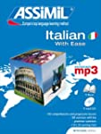 Italian with ease L/CD MP3