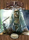 The 1880 Smith & Robards Catalog (S2P 10208, Savage Worlds) (0982817576) by Tony Lee