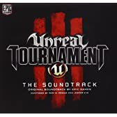Unreal Tournament 3 / Game O.S.T.