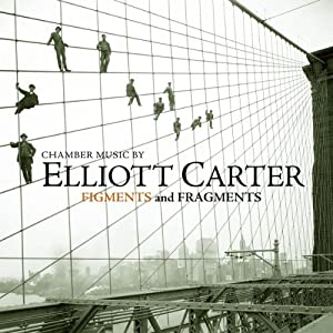 CARTER: Figments and Fragments
