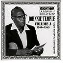 Johnnie Temple Vol. 3 1940-1949