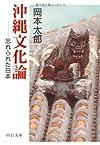 沖縄文化論―忘れられた日本 (中公文庫)