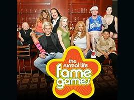 The Surreal Life: Fame Games Season 1