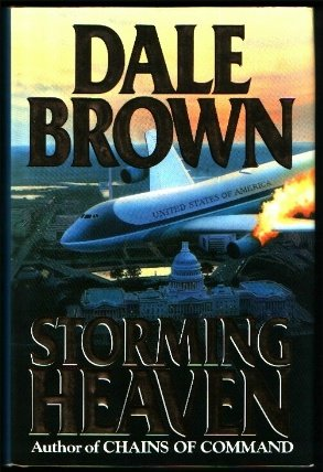 Storming Heaven, DALE BROWN