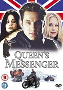 Queen's Messenger [DVD]