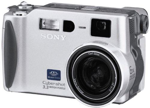 Sony Cybershot DSC-S70
