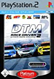 echange, troc DTM Race Driver 2 [Platinum] - Import Allemagne