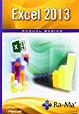 img - for EXCEL 2013. MANUAL B SICO book / textbook / text book