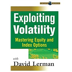 Exploiting Volatility: Mastering Equity and Index Options
