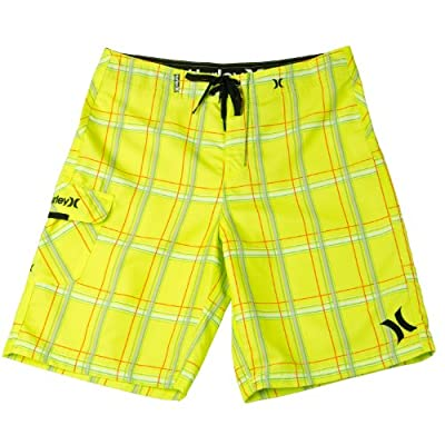 Hurley Men's Puerto Rico Board Short