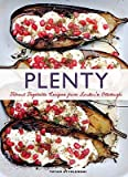 Plenty: Vibrant Recipes From Londons Ottolenghi [Hardcover]