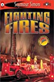 Fighting Fires - Level 1 (See More Readers) (1587171694) by Seymour Simon