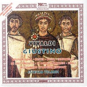 Vivaldi - Giustino
