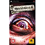Manhunt 2 (PSP)by Rockstar