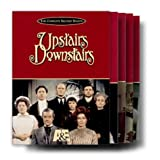 Upstairs, Downstairs - The Complete Second Season - 4 DVD [Import USA Zone 1]par Angela Baddeley