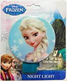 Disney Frozen Night Light - Assorted Styles