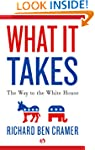 What It Takes: The Way to the White H...