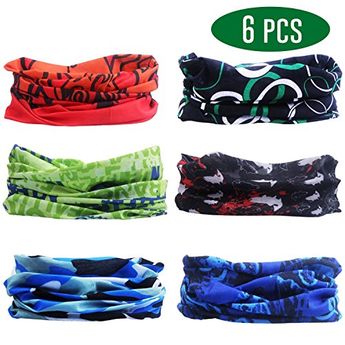 headwear-bandanas-sahara-sailor-6-pack-outdoor-seamless-multi-purpose-magic-scarf-elastic-headband-g