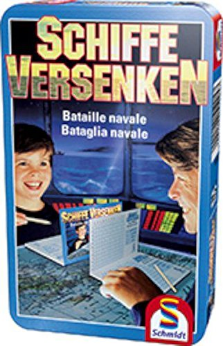 Schmidt Spiele Battle Ship [German Version]