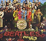 Beatles Sgt.Pepper's Loney Heart's Club Band (Reis)